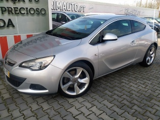 Opel Astra Coupe GTC 1.7 CDTi S/S J20