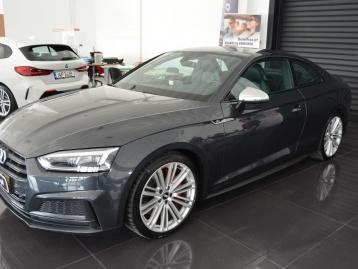 Audi S5 3.0 TFSi / quattro / S tronic / 354cv