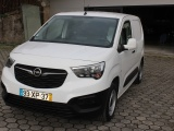 Opel Combo 3 Lugares