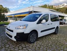 Peugeot Partner Tepee 1.6 e-HDi Active ETG6