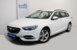 Opel Insignia ST 1.6 Ecotec D Business Edition