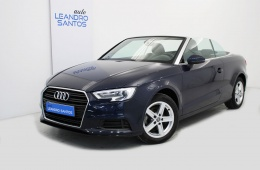 Audi A3 Cabrio 1.6 TDi Attraction