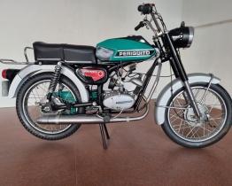 Famel ZUNDAP PERIQUITO 50cc