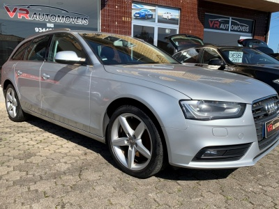 Audi A4 Avant 2.0 TDI 4X4 177CV