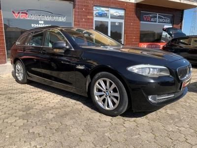 BMW Série 5 520 2.0 D 184CV 5p