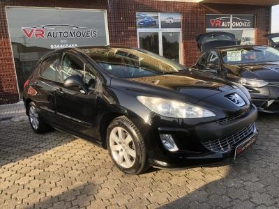 Peugeot 308 1.6 HDI FAP BVM6 NAVTEQ