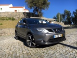 Nissan Qashqai 1.5 dci N- connect 360 GPS