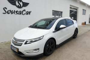 Chevrolet Volt 1.4 Ecotec