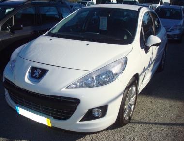 Peugeot 207 1.4hdi