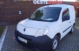 Renault Kangoo Curta