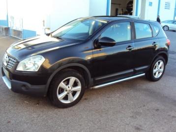 Nissan Qashqai 1.5 DCI Acenta 106cv