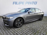 BMW 520 D - Kit Pack M