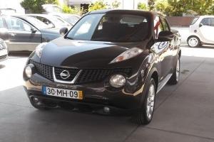 Nissan Juke 1.6 ACENTA GASOLINA
