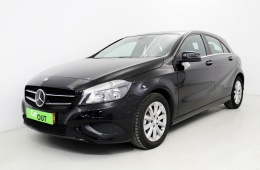 Mercedes-benz Classe a 180 CDi B.E. Style