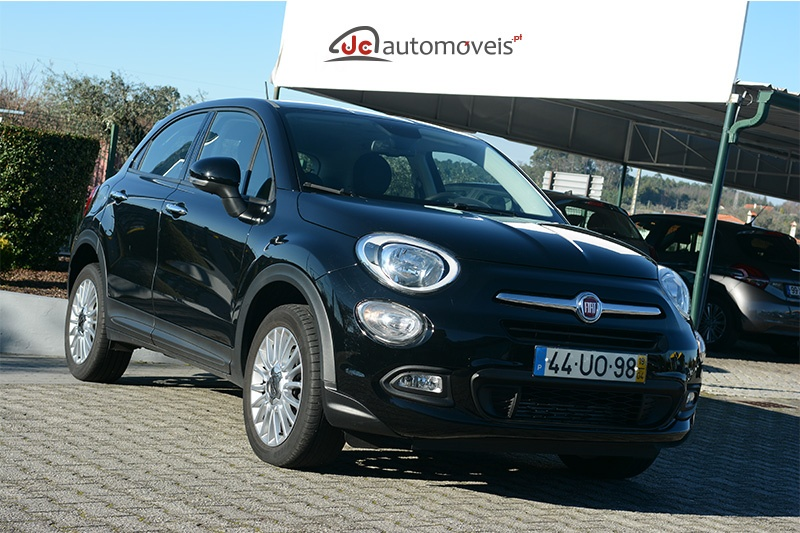 Fiat 500X 1.4 MultiAir S&S Pop Star