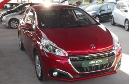 Peugeot 208 1.2 Pure Tec Signature