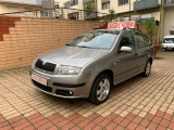 Skoda Fabia Break 1.4 TDI - Active A.C