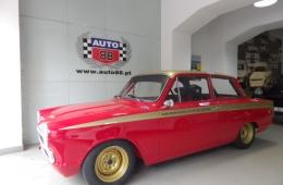 Ford Cortina Lotus (Replica)