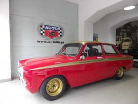 Ford Cortina Lotus (Replica)