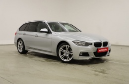 Bmw 318 D TOURING PACK M AUTO