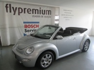 Vw New Beetle Cabriolet 1.4