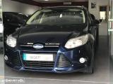 Ford Focus sw Titanium Econetic GPS