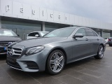 Mercedes-Benz E 220 2.0 D AMG Line