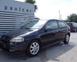Opel Astra 1.4 Sport