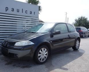 Renault Mégane 1.5 dci Van