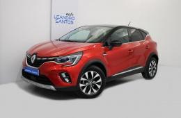 Renault Captur 1.5 DCi Blue Exclusive