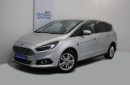 Ford S-max 2.0 TDCi Titanium 7L