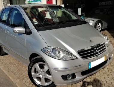 Mercedes-Benz A 150 Avantgarde