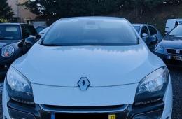 Renault Mégane Coupe 1.5 Dci