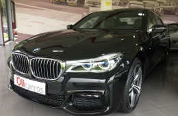 BMW 730 D PACK M FULL
