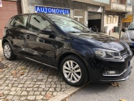 Vw Polo 1.4 TDI - 60.000 KM