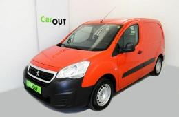 Peugeot Partner 1.6 HDi L1 3L IVA