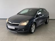 Opel Astra 1.7 CTi GTC