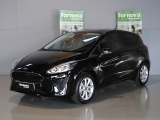 Ford Fiesta 1.1 CONNECTED