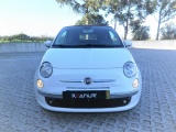 Fiat 500C 1.3 Multijet Lounge
