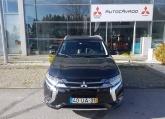 Mitsubishi Outlander 2.0 PHEV Instyle Navi