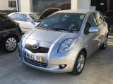 Toyota Yaris 1.4 D Sol HP VSC+TRC MMT