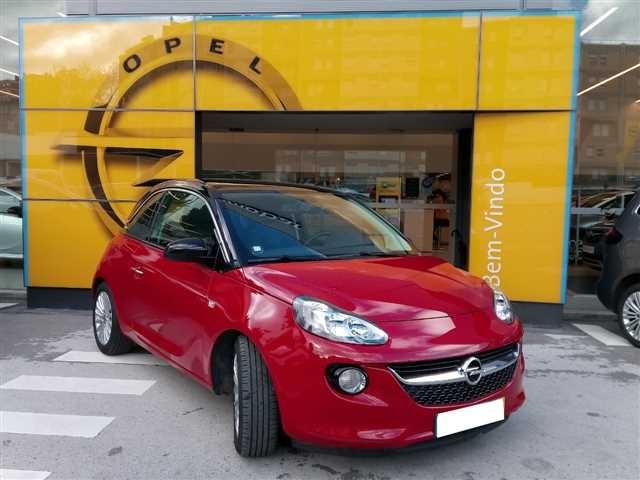 Opel Adam 1.2 Glam