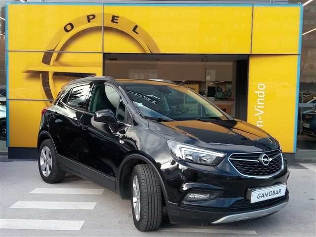 Opel Mokka x 1.6 CDTI Innovation S/S