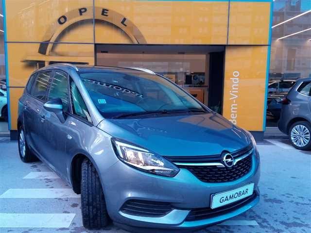 Opel Zafira tourer 1.6 CDTi Dynamic S/S