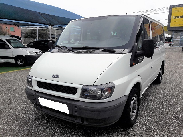Ford Transit 85 T300 ( 9 Lugares )