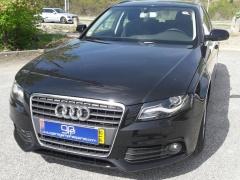 Audi A4 Avant 2.0 TDI