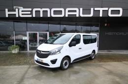 Opel Vivaro B Combi 1.6 Cdti