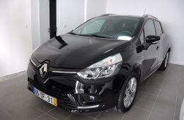 Renault Clio ST 0.9Tce Limited
