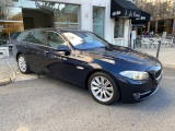BMW 520 D TOURING 184 CVS