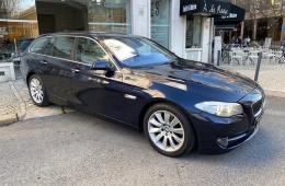 BMW 520 D TOURING 184 CVS